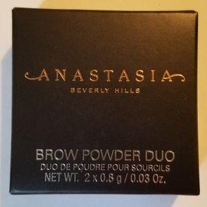Anastasia Beverly Hills Brow Powder Duo Taupe